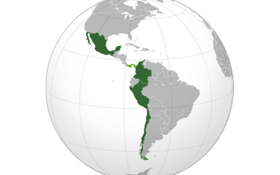 (23/06/2018) Belarus gained observer status in the Pacific alliance.