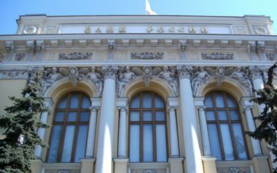 (29/06/2018) Russia's Central Bank to buy out shares of FK Otkrytie.
